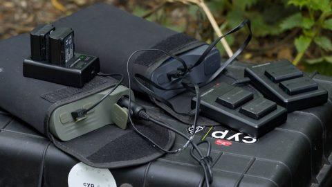 RidgeMonkey Power Pack | Used and Abused