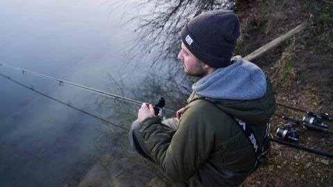 Elliott Gray | The Cold-Water Campaign Pt.2 | Shutdown