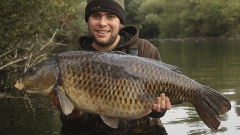Joe Forrester | A Day In The Life | Oxford Carp Baits