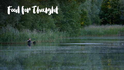 Pre-Baiting | Joe Stephens | Food For Thought