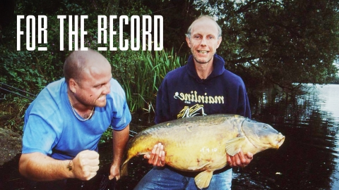 Jim Shelley | For The Record