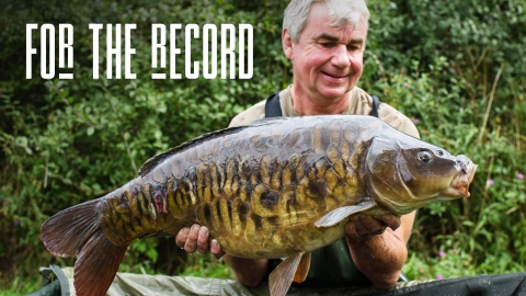 Kevin Nash | For The Record