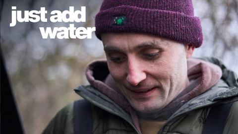 My Life | Tom Stokes | Just Add Water