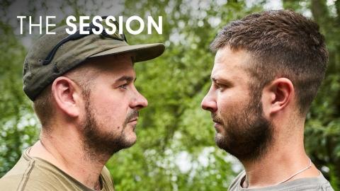 Scott Lloyd | The Session | Gray vs Lloyd