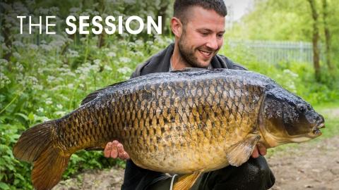 Tom Dove | The Session | Sandhurst