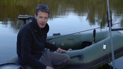 Amsterdam Waterways   Carp-TV   October 2014