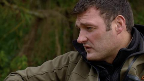 Rob Hughes   Carp-TV   November 2012