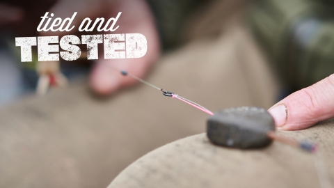 The Hermit Rig   Steve Renyard   Tied And Tested