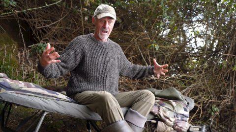 Dave Lane   Laney's Big Pit Tales   Falling In