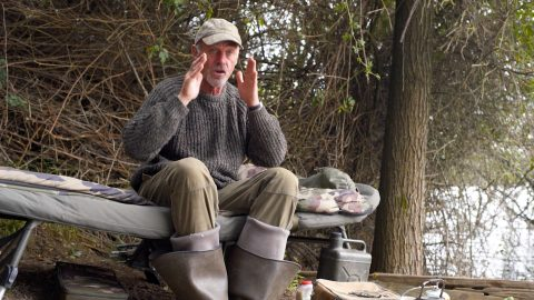 Dave Lane   Laney's Big Pit Tales   Mother Nature