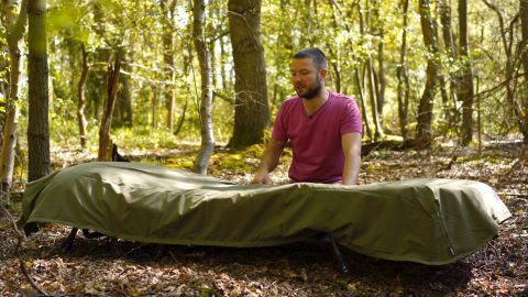 Korda Bed Chair Cover  What's New