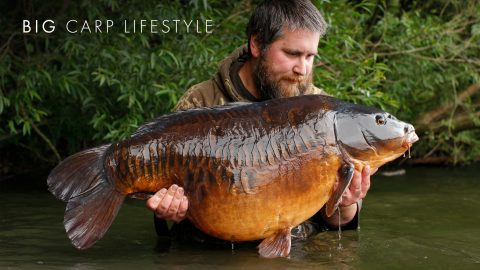 A Year To Remember | Marcus Clark | Big Carp Lifestyle Pt.2