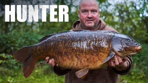 The Woolpack | Jim Shelley | Hunter Pt.4