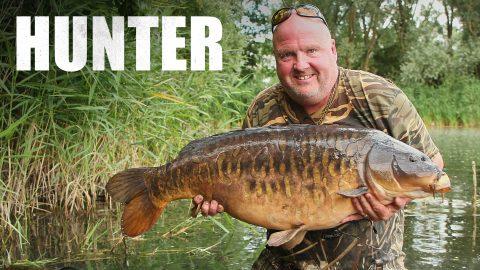 Most Wanted   Hunter Pt.8   Jim Shelley