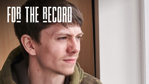 Alfie Russell | For The Record