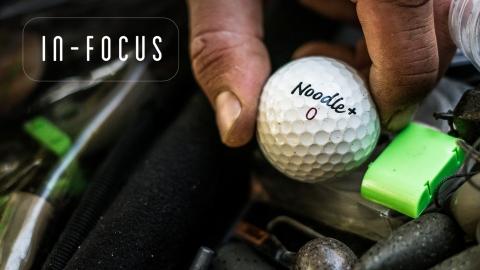 Travelling Light  | In-Focus | Scott Lloyd