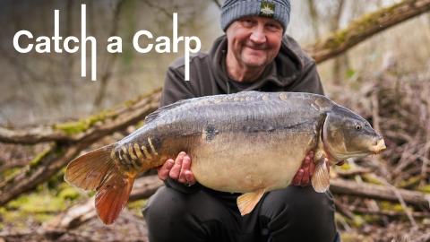 Thorney Weir   Ian Russell   Catch A Carp Pt.2