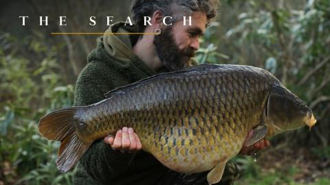 Red Beeches | Gaz Fareham | The Search Pt.1