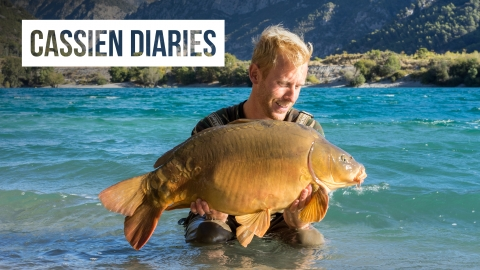 Back To The Grind   Mark Hofman   Cassien Diaries Pt.6
