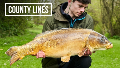 Cambs, Bucks and Kent | Alfie Russell | County Lines Pt.3