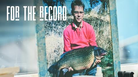Zenon Bojko   For The Record