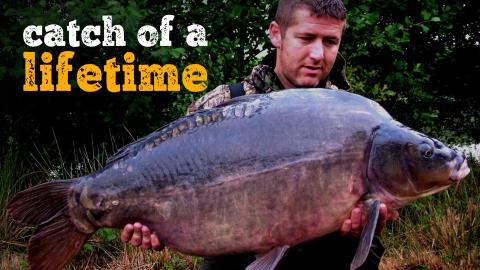 Steve Renyard | Catch Of A Lifetime