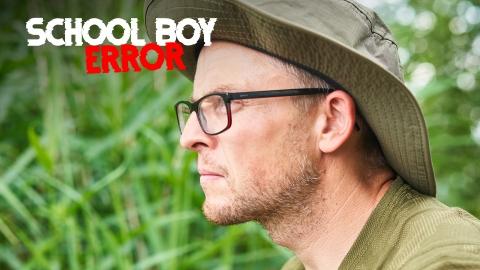 Neil Spooner | School Boy Error