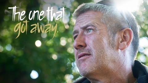 Steve Renyard | The One That Got Away