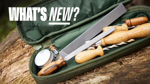 ACP Hook Sharpening Kit | What's New?