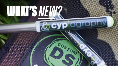 Custom Distance Sticks | What's New Review
